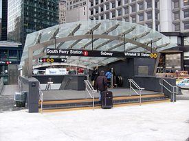 South Ferry Manhattan Wikipedia