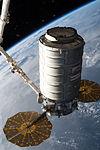 ISS-47 Cygnus OA-6 approaching the ISS (4).jpg