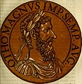 Icones imperatorvm romanorvm, ex priscis numismatibus ad viuum delineatae, and breui narratione historicâ (1645) (14723719146).jpg