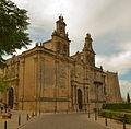 Iglesia Santa María de los Reales Alcázares.jpg