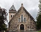 Iglesia parroquial, Ålesund, Noruega, 2019-09-01, DD 86.jpg