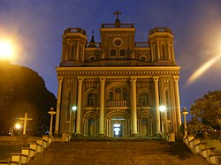 Igreja Matriz de Ascurra