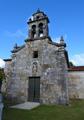 Igrexa parroquial de Fruime, Lousame.png