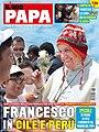Il mio Papa 24 gennaio 2018 copertina Mondadori.jpg