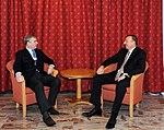 Ilham Aliyev met with Duke of York of the Great Britain, Prince Andrew.jpg