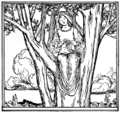 Illustration at page 53 in Grimm's Household Tales (Edwardes, Bell).png