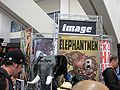 Image Comics booth at WonderCon 2010.JPG
