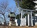 Inari Shrine (稲荷神社) - panoramio (31).jpg