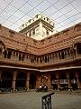 Inde Bikaner Junagarh Fort Cour - panoramio.jpg