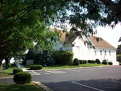 Church of Christ (Temple Lot) - Wikipedia, the free encyclopedia