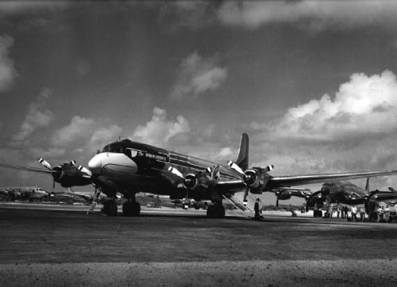 Independence aircraft