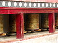 India - Ladakh - Leh - 076b - Prayer Wheels in lower Leh (3908926363).jpg