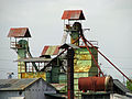 India - Sights & Culture - 37 - worn rice mill (2458013435).jpg