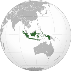 Indonesia (orthographic projection).svg