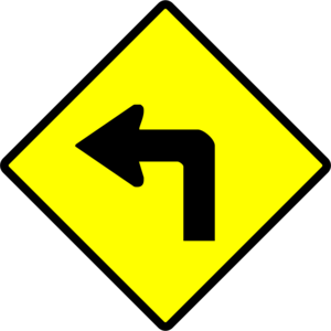 Road signs in Indonesia - Image: Indonesia New Road Sign 1e