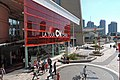 Ingreso a CN Tower Toronto (9735675760).jpg