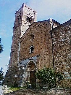 Roman Catholic Diocese of San Severino