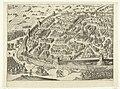 Inname van Tienen, 1588, RP-P-OB-80.080.jpg