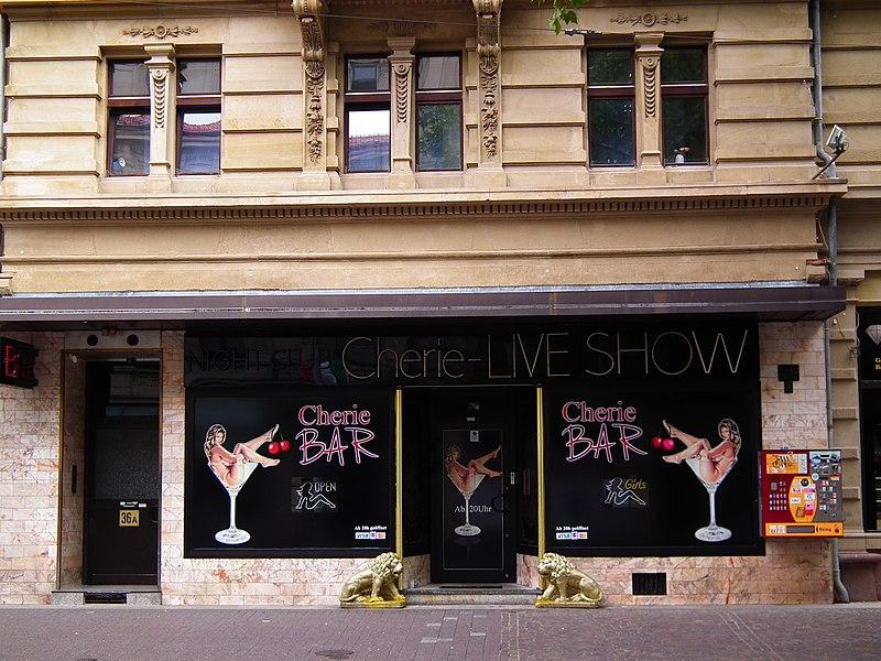 Lounge & Bar Karlsruhe