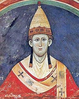 Папа Иноћентије III