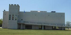 The Citadel Bulldogs - Inouye Marksmanship Center