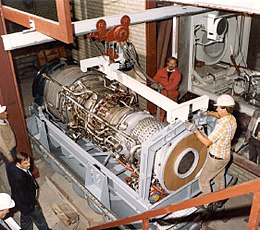 Installation of a LM2500 gas turbine.JPG