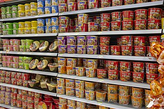 Instant Noodle Wikipedia