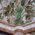 Interieur middenschip, detail gewelfschildering tweede travee, tijdens restauratie - Breda - 20331565 - RCE.jpg