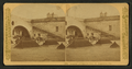 Interior. Old Spanish Fort, St. Augustine, Fla, from Robert N. Dennis collection of stereoscopic views.png