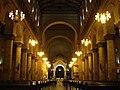 Interior catedral metropolitana, Medellín.jpg