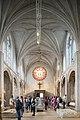 Interior of église des Cordeliers de Nancy 10.jpg