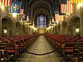 Interior of West Point Cadet Chapel.JPG