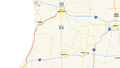 Interstate 196 (Michigan) map.png