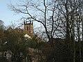 Ironbridge Church from near The Malthouse - geograph.org.uk - 690193.jpg