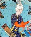 Isfandiyar (The Shahnama of Shah Tahmasp).png