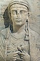 Istanbul Archaeological Museum Palmyrene funerary relief 1175b.jpg