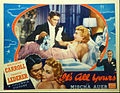 It's All Yours lobby card.JPG