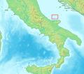Italy - Tremiti.PNG