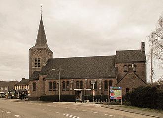 Ittervoort - Church: de Sint Margarethakerk