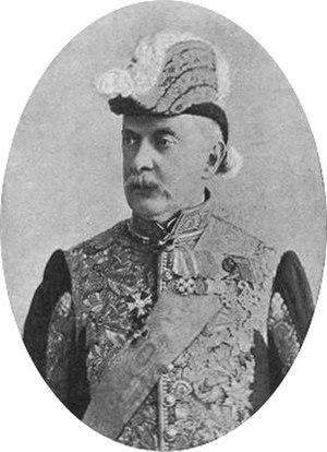 Ivan Vsevolozhsky - Ivan Vsevolozhsky, before 1908