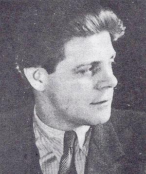 Ivan Goran Kovačić - Ivan Goran Kovačić