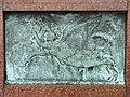 J.P.E. Hartmann by August Saabye - relief - Copenhage - DSC07782.JPG
