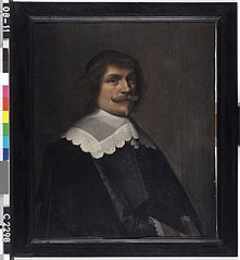 Nicolaes Couckebacker (1597-1671)