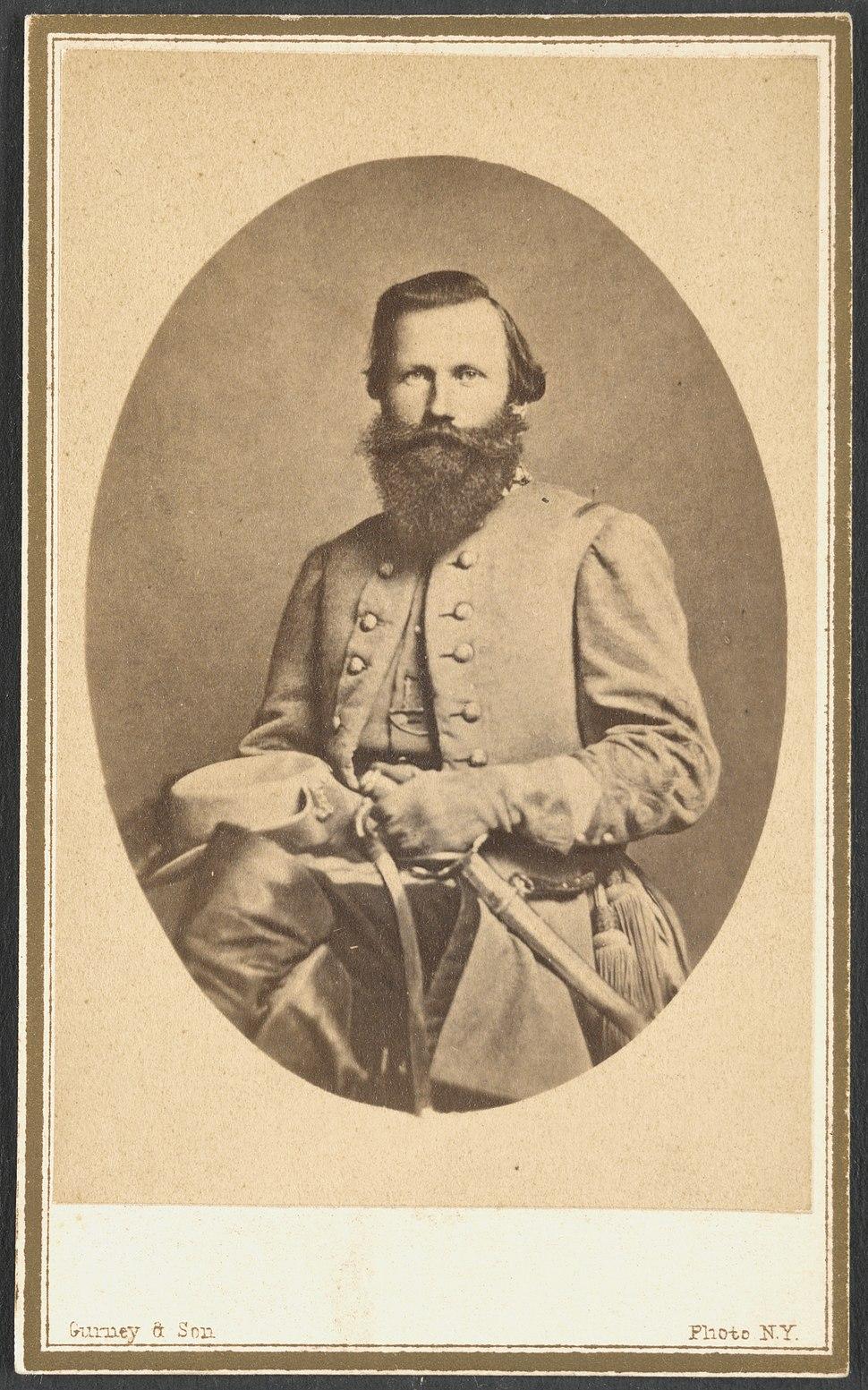 J. Gurney %26 Son - J.E.B. Stuart