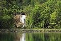 J32 134 Wasserfall in der Galovac-Barriere.jpg