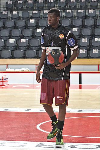Abdoulaye Loum - Image: JLB OLB 20150124 Abdoulaye Loum