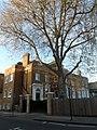 JOHN WALTER 113 Clapham Common North Side Clapham London SW4 9SN.jpg
