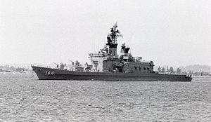 JS Kurama in San Diego Harbor, -1 Jul. 1994 a.jpg