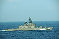 JS Kurama transits the East China Sea, -22 Jun. 2012 a.jpg