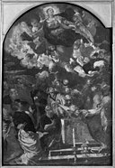 Jacopo Tintoretto (Jacopo Robusti) - The Assumption of the Virgin - 84.282 - Museum of Fine Arts.jpg